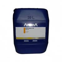 80W90 HYPOIDE 90 Масло трансмисс. GL-5 (20л) (AMBRA) NH