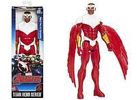 Фигурка Marvel Avengers Titan Hero Series Falcon.