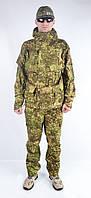 Военный камуфляжный костюм Pin-Code