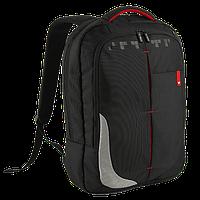 """Рюкзак для ноутбука CROWN BPG-4415B (FrenchStyle Series)  black 15,6"""""""