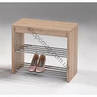 Подставка +для обуви +с сиденьем в Украине. Сравнить цены 514c59412c511