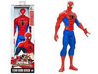 Фигурка Marvel Avengers Titan Hero Series Spider Man.