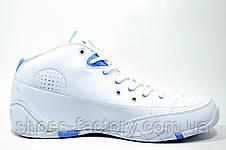 Кроссовки для баскетбола Voit, белые, фото 3