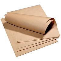 Упаковочная крафт бумага А2 35 г/м2 (500 листов в упаковке)