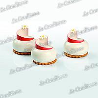 Силиконовая форма для десертов PAVONI PX4321