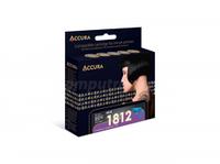 Чернила, Accura ink Epson (T1812)