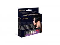 Чернила, Accura ink Epson (T1813)