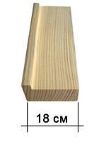 Подрамник для холста 18х42мм