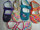 Мокасины тапочки детские на девочку размер 29, фото 2