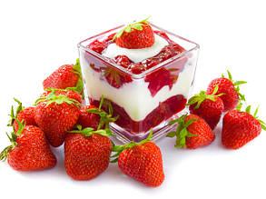 Десерты, ингредиенты к ним