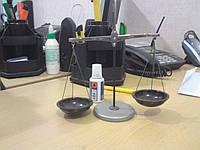 Весы равноплечие  ВСМ-100, фото 1