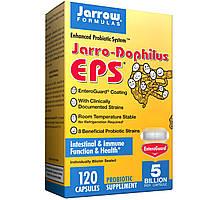 Jarrow Formulas, Jarro-Dophilus EPS, Пробиотики 120 Овощных капсул