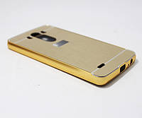 Алюминиевый чехол бампер для LG G3, фото 1