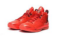 Баскетбольные кроссовки Nike SuperFly 5 orange