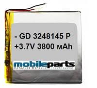 Оригинальный Универсальный Внутренний Аккумулятор АКБ 32x48x145 (3800 мАh) АААА Класс