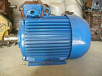 Электродвигатель 7,5 кв. 2950 об/мин