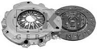 Комплект щеплення без вижимн MB SPRINTER -06 208-416 2.2-2.7CDI маховик H12 240-26 грубша корзина новий тип
