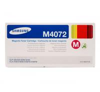 Toner Samsung do CLP-320 CLP-325 CLX-3185, wyd. do 1000 str. purpurowy
