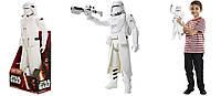 Фигурка Star Wars First Order Snowtrooper Action Figure.