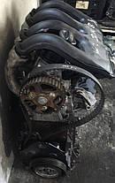 Двигатель Ситроен Берлинго 1.9D DW8, фото 3