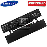 Аккумулятор батарея оригинал для ноутбука SAMSUNG NP-G15F000/SER