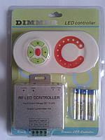 Диммер для светодиодной ленты c сенсорным управлением DC 12-24V Max 10A