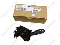 Подрулевой переключатель света серый новый Smart ForTwo 450 Q0001185V011C96A00