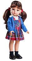 Кукла Paola Reina Кэрол школьница 32 см (04615)