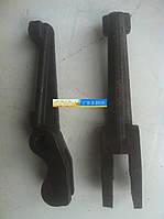 Рычаг отжимной сцепления Д 65 улучш. (36-1604102)(пр-во Украина) 45-1604102-А