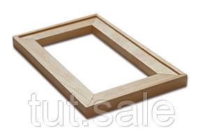Подрамник для картин в изделии (профиль 15х30мм), фото 2