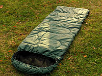 Теплый зимний Спальный мешок Oxford Flis 300
