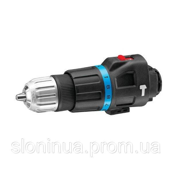 Насадка ударная дрель/шуруповерт Black&Decker MTHD5 для Black&Decker МТ350, МТ18, МТ218