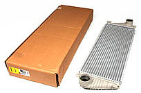 Радиатор интеркулера MB Sprinter TDI/CDI 96-06 NRF