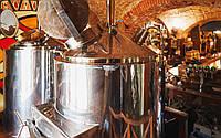 Микро пивоварня 300  л