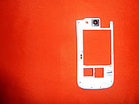 Корпус / средняя часть корпуса Samsung I9300 / Galaxy S3 III белая