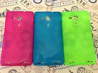 Чехол накладка бампер для Sony Xperia SP C5303 (3 цвета)