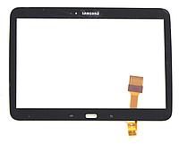 Оригинальный тачскрин / сенсор (сенсорное стекло) для Samsung Galaxy Tab 3 10.1 P5200 P5220 P5210 (черный)
