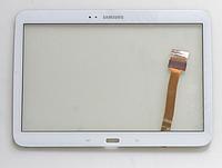 Оригинальный тачскрин / сенсор (сенсорное стекло) для Samsung Galaxy Tab 3 10.1 P5200 P5220 P5210 (белый)