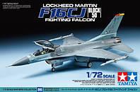 Fighting Falcom F-16 CJ [Block 50] 1/72 TAMIYA 60786