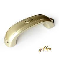 LED-лампа для ногтей 9W Gold
