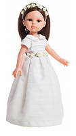 Кукла Paola Reina Кэрол невеста 32 см (04821)