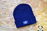 Зимняя Шапка Adidas Originals / Адидас