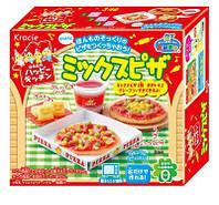 """Японские наборы """"Сделай сам"""" Popin Cookin Пица"""