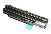 АККУМУЛЯТОР (БАТАРЕЯ) для ноутбука Fujitsu-Siemens FPCBP250 LifeBook A530 10.8V Black 5200mAhr