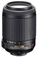 Объектив Nikon 55-200mm f/4-5.6G ED VR AF-S DX Nikkor