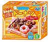 """Японские наборы """"Сделай сам"""" Popin Cookin пончики"""