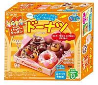 """Японские наборы """"Сделай сам"""" Popin Cookin пончики, фото 1"""