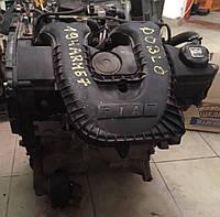 Двигатель Фиат Добло 1.9D