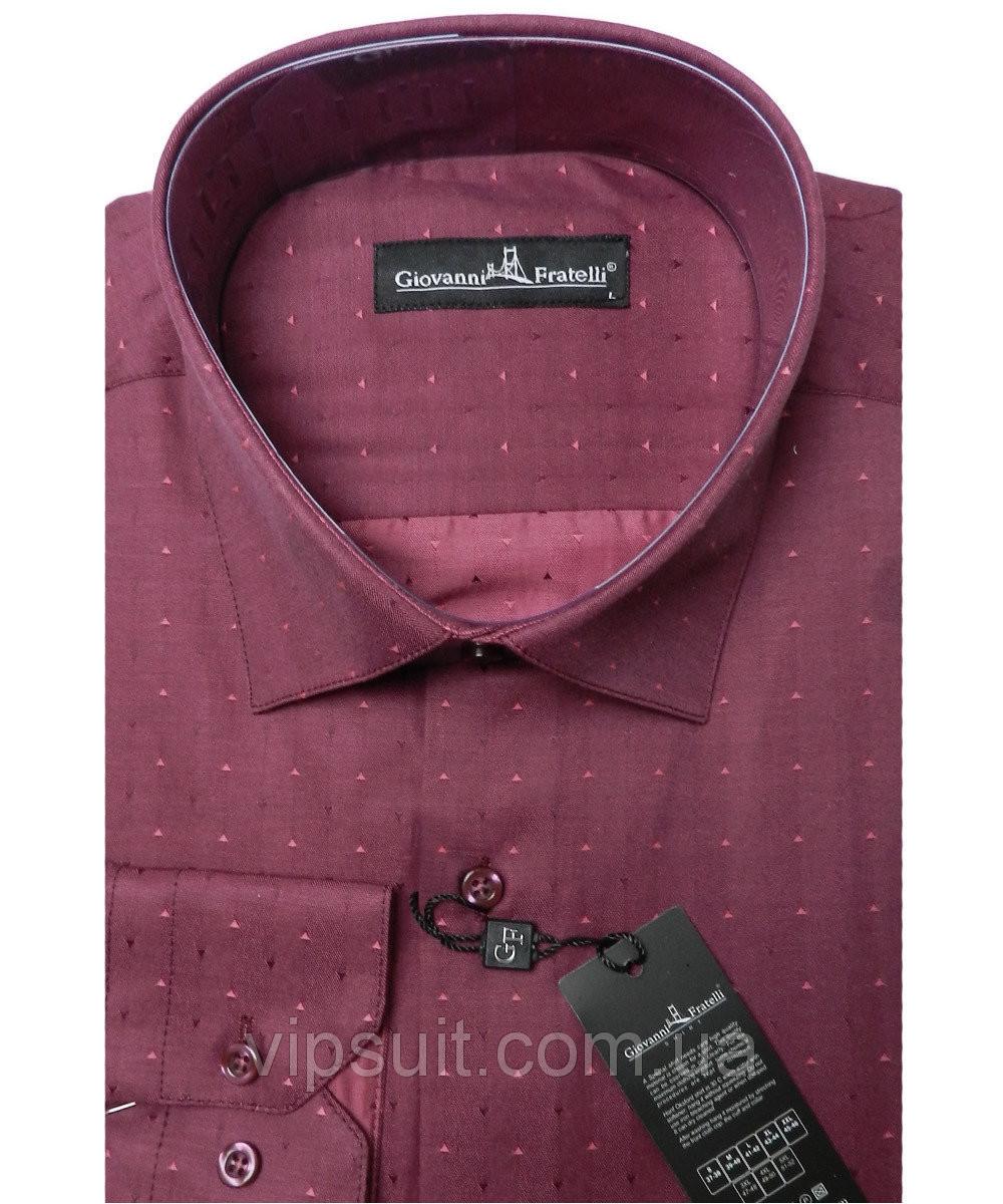 Рубашка мужская Giovanni Fratelli 0340 ST