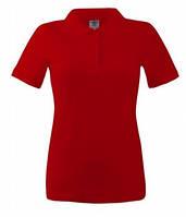 Женская футболка Поло 180-40